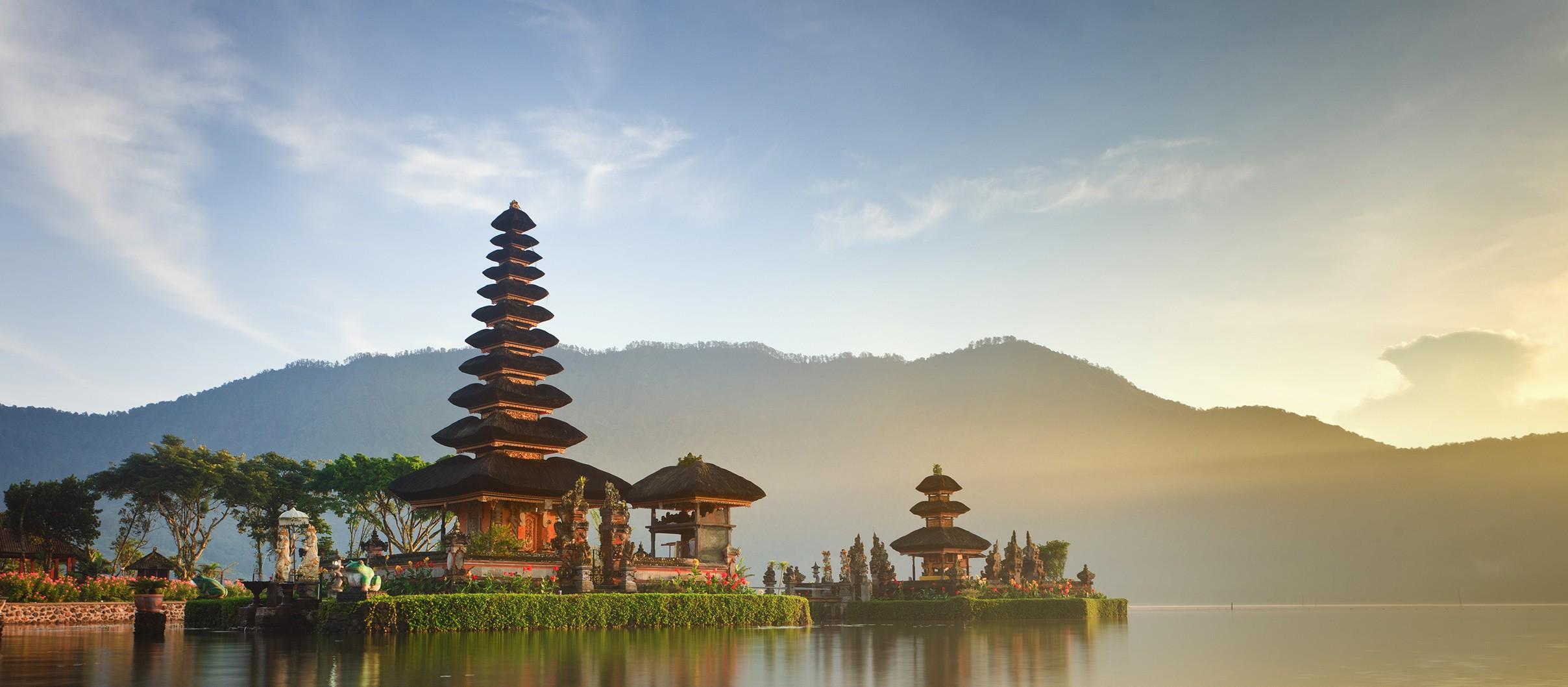 Discover Bali & Indonesia Archipelago