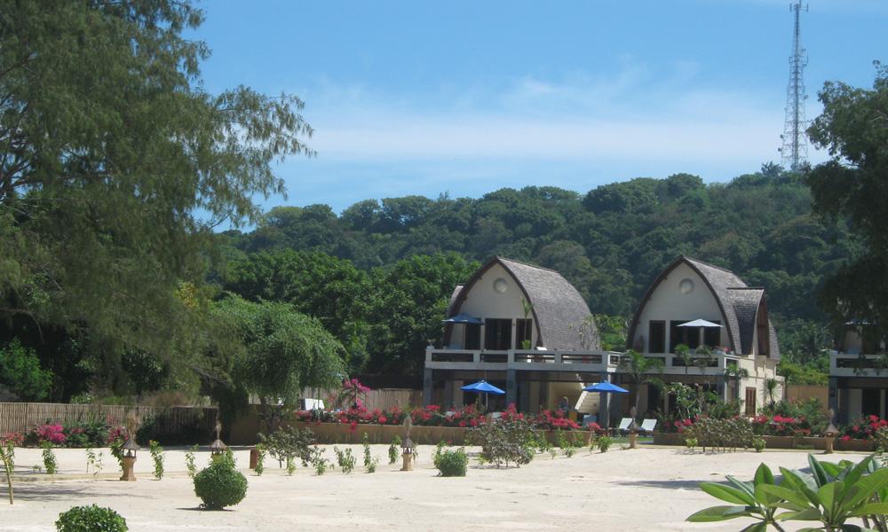 Rambitan Village