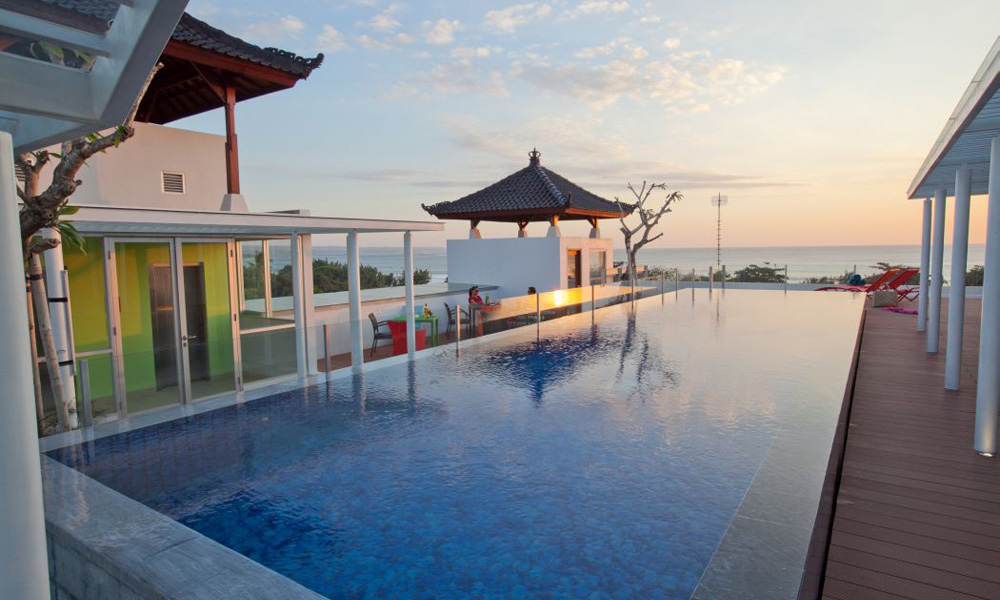 Best Western Kuta Seaview